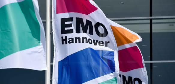 EMO Hannover 2017: EMO geht mit Rekordbeteiligung an den Start
