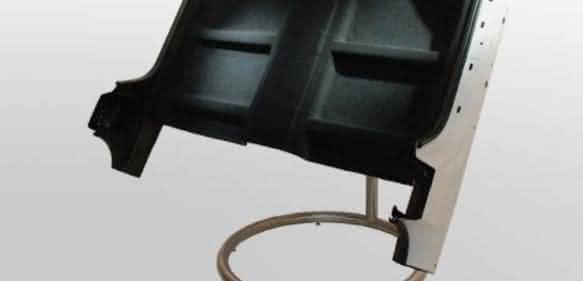 Unterboden-Komplettlösung für Fahrzeugkonzepte