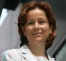 Eva van Pelt wird neues Vorstandsmitglied der Eppendorf AG (Bild: Eppendorf)