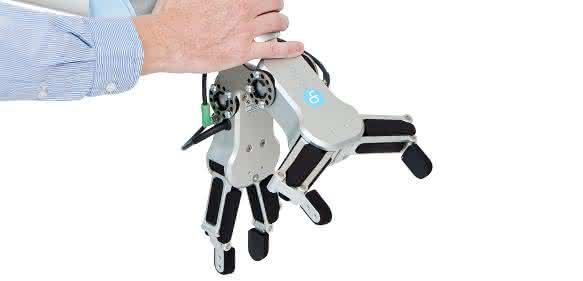 On Robot RG6