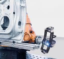 Automatisiertes 3D Scannen
