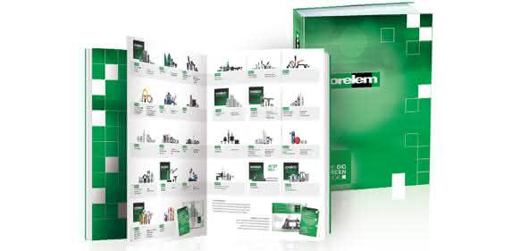 Norlem-Green-Book