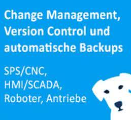 Anzeige - Highlight der Woche: Change Management & Versionsverwaltung für eine effiziente Fertigung