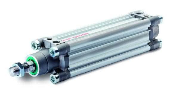 ISO-Standardzylinder
