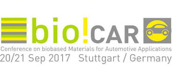 Konferenz Bio! Car