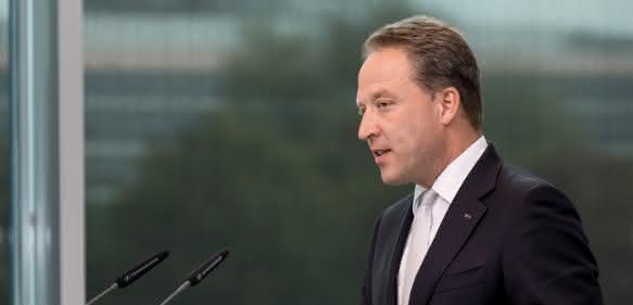 Lanxess will Profitabilität steigern: Neue mittelfristige Finanzziele im Visier