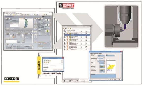 Tool-Management-System: Lückenloser Datenprozess für Werkzeuge