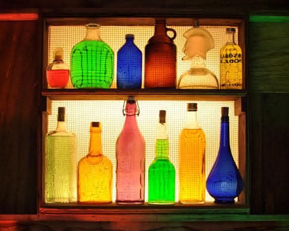 Organische Analytik: Farben und die Bewahrung des Vergänglichen