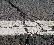 Stickoxide: Auch für Straßenbelag schädlich