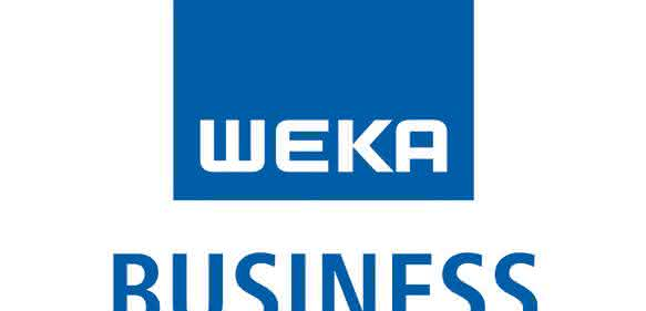 Weka Businessmedien Logo