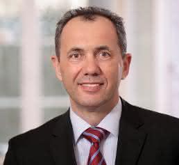 Wilhelm Goschy, COO Staufen AG