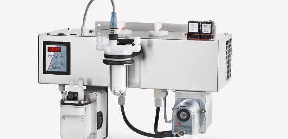 Das TC-Double+ von Bühler Technologies kann in nahezu jeder Klimazone eingesetzt werden.