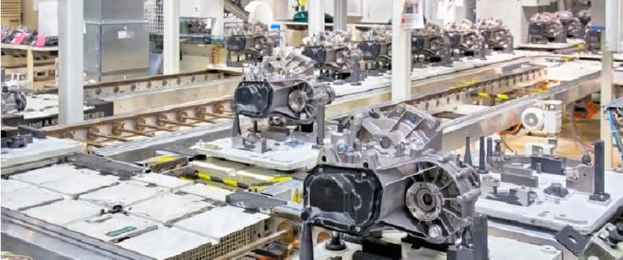 MES: Produktionscontrolling braucht valide Daten