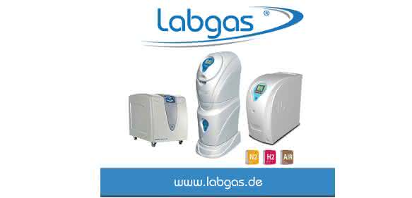 Labor-Gas-Generatoren
