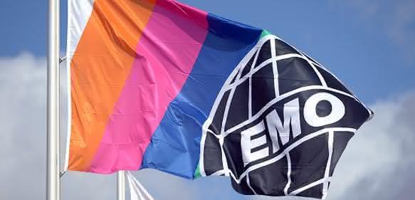 Bildergalerie: Das war die EMO 2013 in Hannover