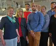 Forschungsverbund für Mikroalgen: Biofarbstoffe und Proteine im Industriemaßstab herstellen