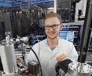 Optische Kohärenztomografie: Hohe Auflösung auch ohne Teilchenbeschleuniger