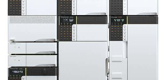 Chromatographie: UHPLC und SFC in einem Gerät für mehr Effizienz