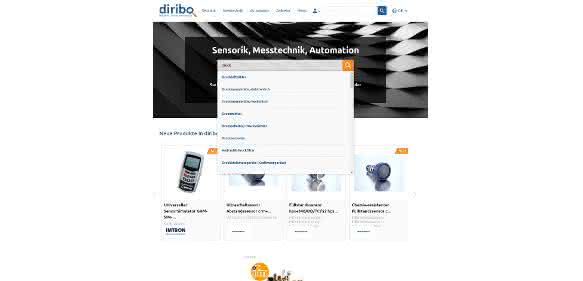 diribo-screenshot