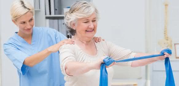 elastische Produkte im medizinischen Bereich