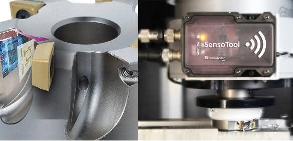 Fraunhofer-Sensotool
