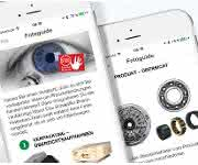 Fotodokumentation mit der OriginCheck App