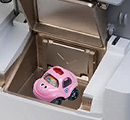 Röntgenfluoreszenz-Spektrometer: Punktgenaue Elementanalyse mit Tischgerät
