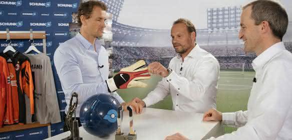 Schunk-Lehmann-Nagel-Heib