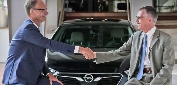 Opel und Vauxhall sind Teil der PSA-Gruppe