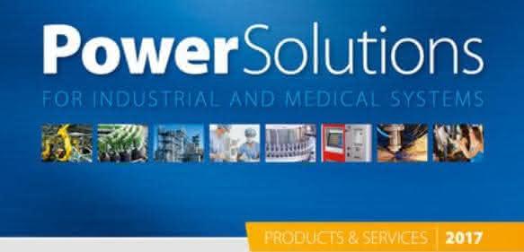 Stromversorgungslösungen