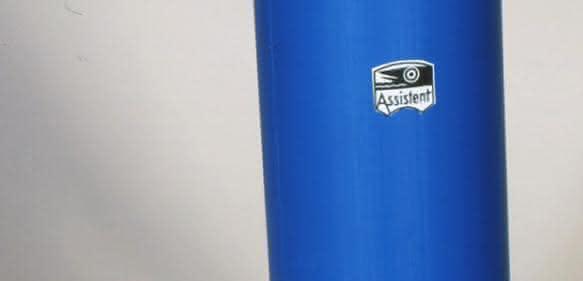 Mischbett-Wasservollentsalzer: Vollentsalztes Wasser direkt am Arbeitsplatz