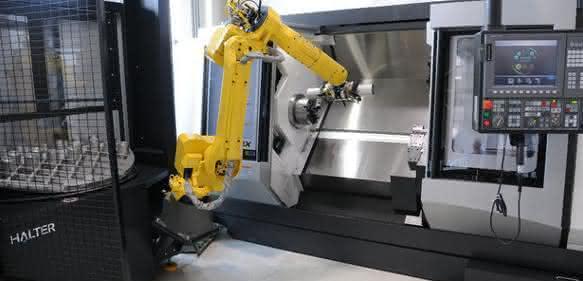 Werkzeugmaschinen: 10 Jahre OTC