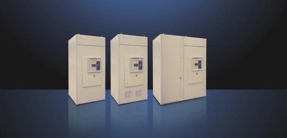 Mittelspannungs-Schaltanlagensystem MV-CS