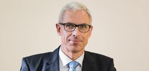 Jürgen Ziegler wird zum 1. August 2017 als Regionaler CEO Europa Mitglied des Executive Boards der Schaeffler Gruppe.