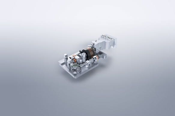 Der Optikaufbau eines TruDisk-Scheibenlasers ist technologiebedingt unempfindlich gegen Laserstrahlung, die vom Werkstück reflektiert wird. Das macht ihn ausgesprochen robust.