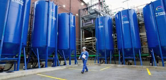 Covestro: Neues Recyclingverfahren prämiert