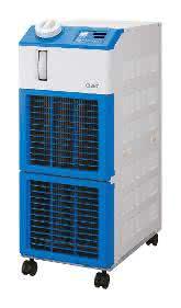 Kühl- und Temperiergeräte: Energiesparend durch Dreifachregelung