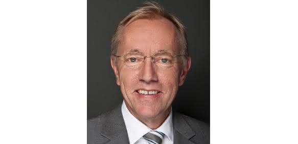 VDMA-Chefvolkswirt Dr. Ralph Wiechers