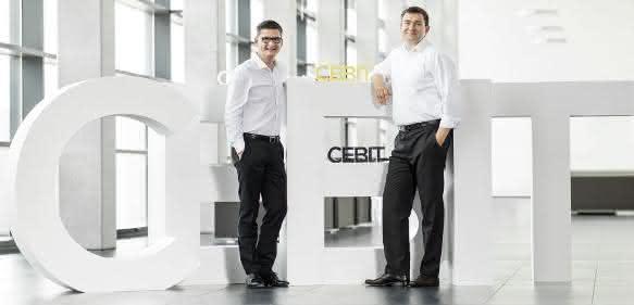 CEBIT 2018: Ticketverkauf zu radikal verjüngter Messe gestartet
