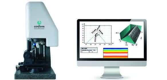Optisches Messsystem