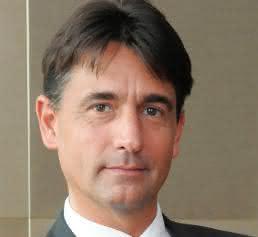 Axel Oesterling, Geschäftsführer Aurum Interim Management
