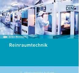 Normen-Handbuch Reinraumtechnik