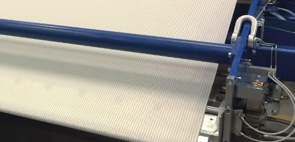 Habasit-Lüfterbänder