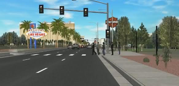 Virtual Prototyping: Assistenz für Fahrerassistenzsysteme