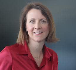 Catherine Pickering ist CEO und Mitgründerin von iOnctura