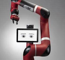 Roboter Sawyer