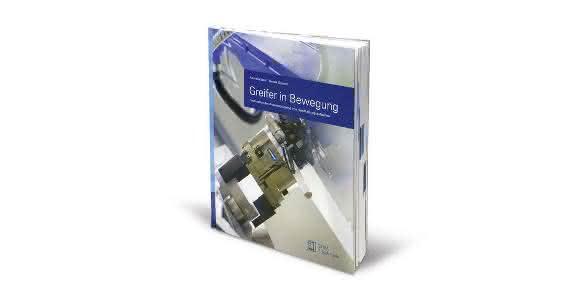 Fachbuch Greifer in Bewegung