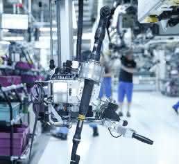 X-Arm-Roboterhand: Folgsamer Hybrid