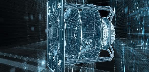 EC-Motoren: Starke Leistung für reine Luft