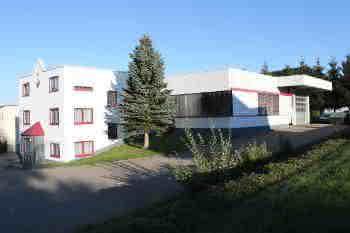 Standort Gosheim